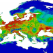 Effect of global climate change on the ...